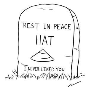 RIP-hat